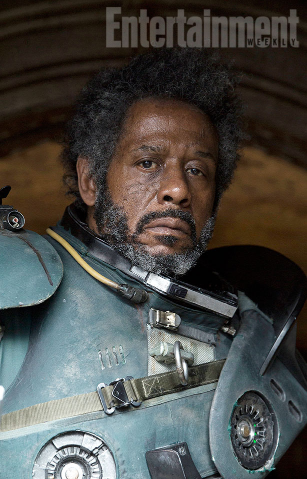 Rogue One_Forest Whitaker