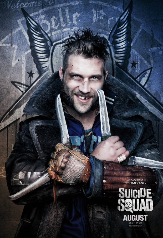 Suicide Squad_Character Poster (1)