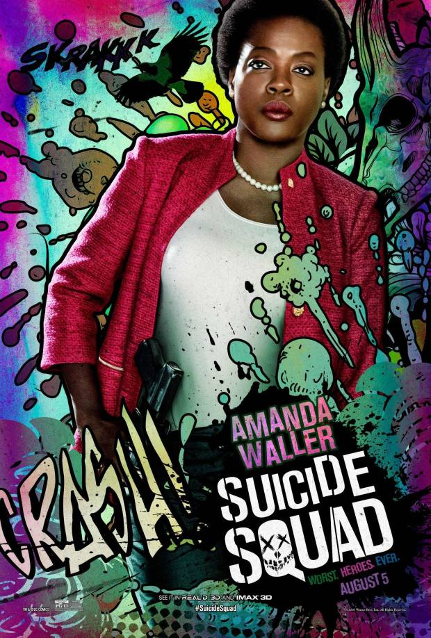 Suicide Squad_Character Poster (10)