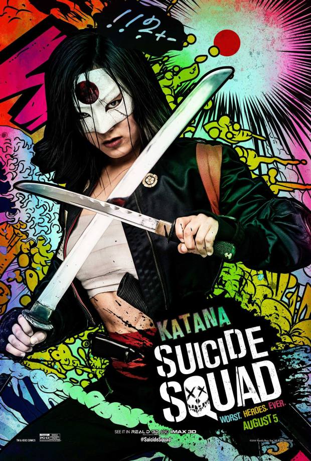 Suicide Squad_Character Poster (2)