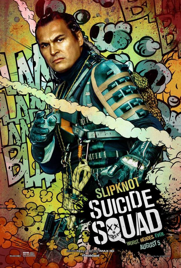 Suicide Squad_Character Poster (3)