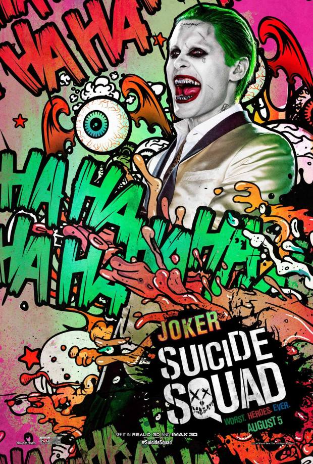 Suicide Squad_Character Poster (4)