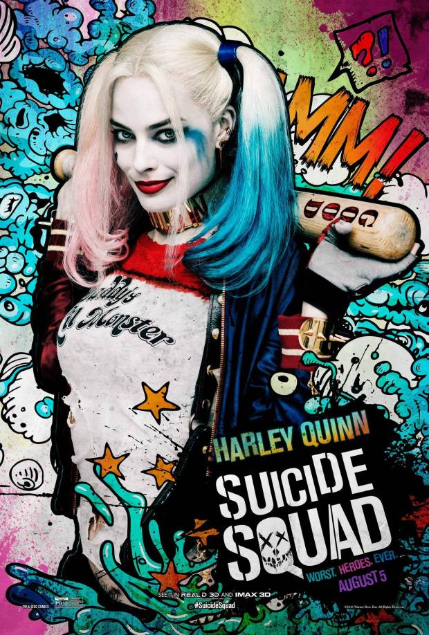 Suicide Squad_Character Poster (5)