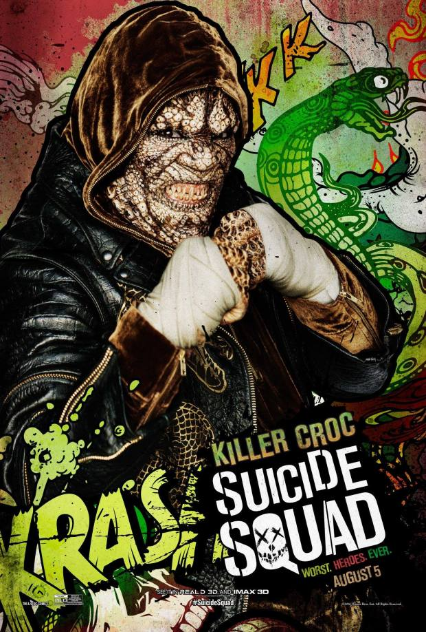 Suicide Squad_Character Poster (7)