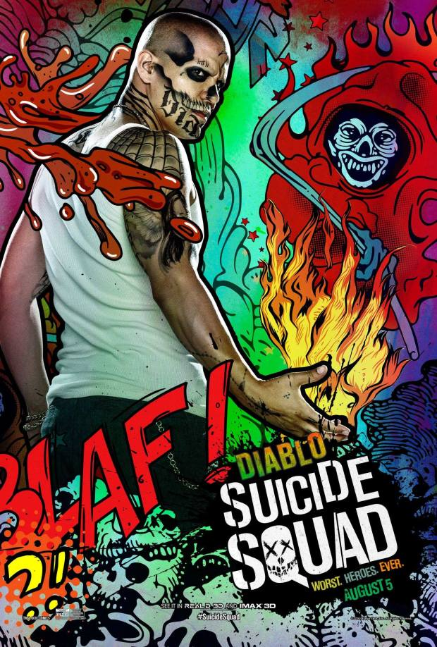 Suicide Squad_Character Poster (8)