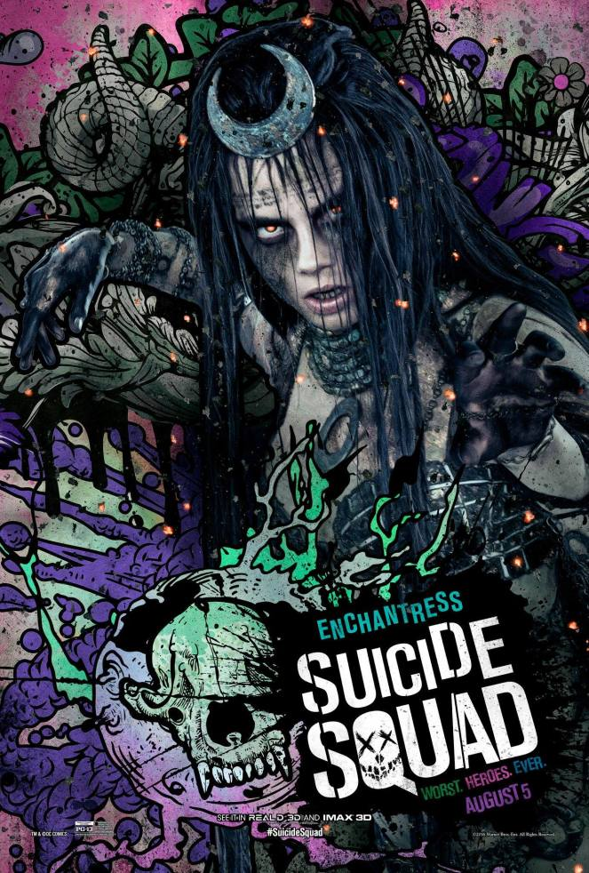 Suicide Squad_Character Poster (9)