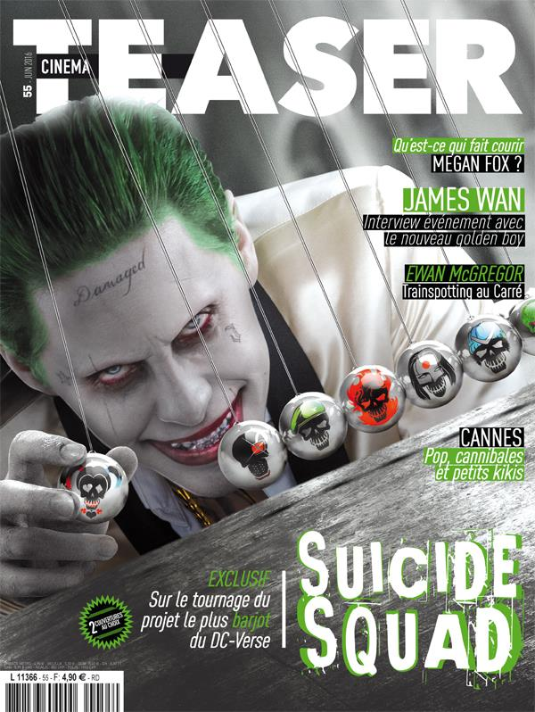 Suicide Squad_Joker_Cinemateaser Cover