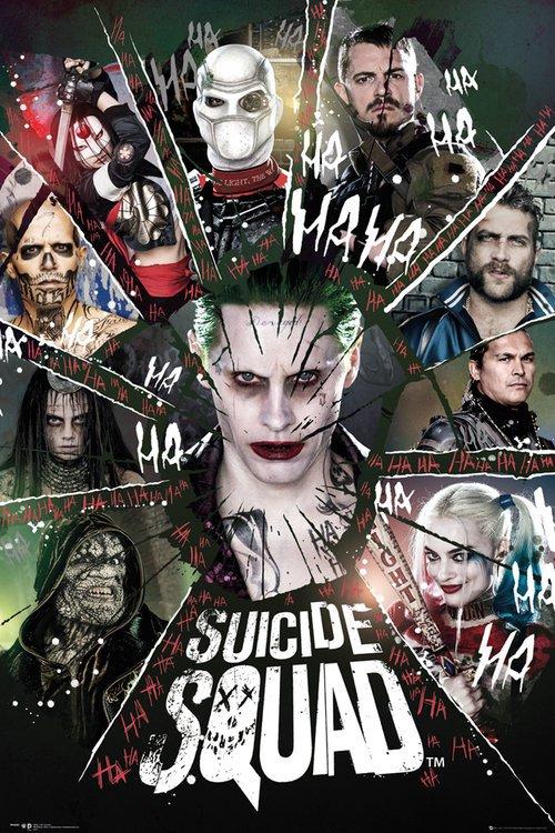 Suicide Squad_Promo Poster (1)