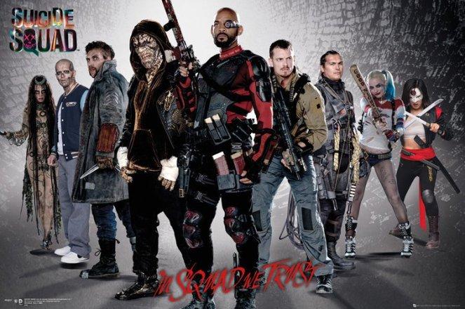 Suicide Squad_Promo Poster (3)