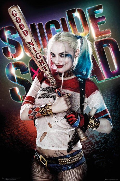 Suicide Squad_Promo Poster