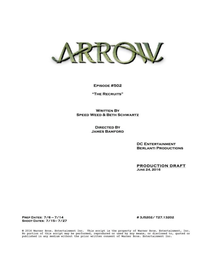 Arrow_S05E02_The Recruits
