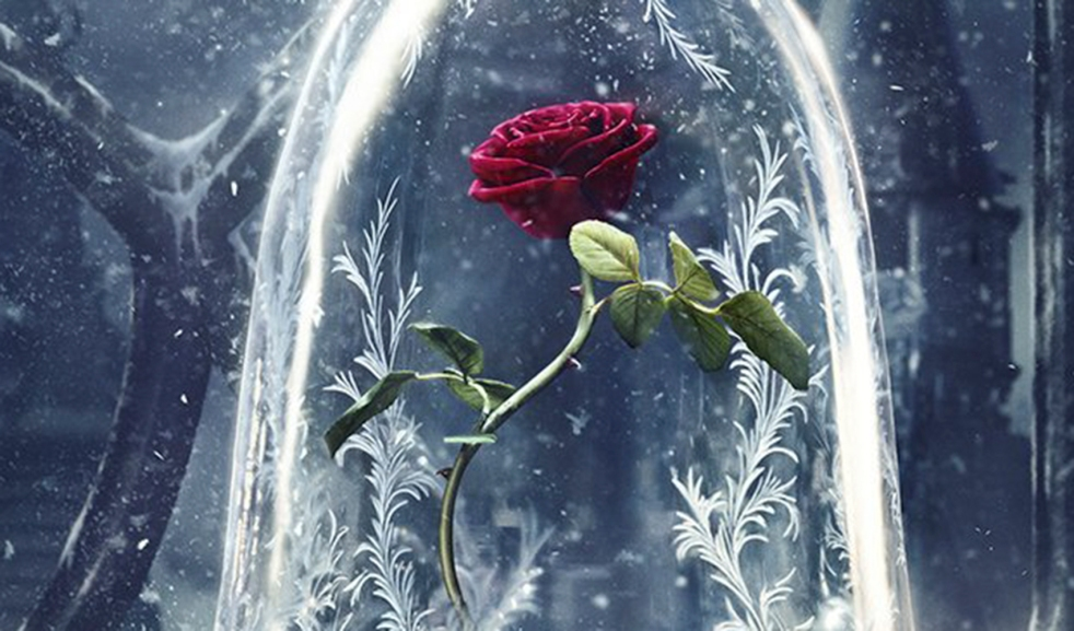 Beauty and the Beast_Teaser Poster2