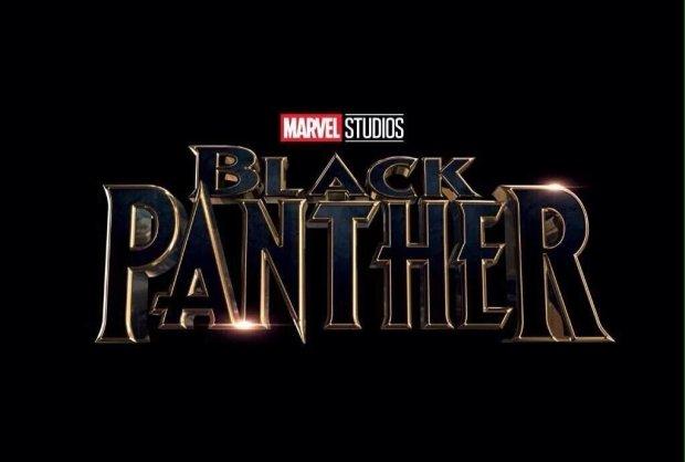 Black Panther_Logo