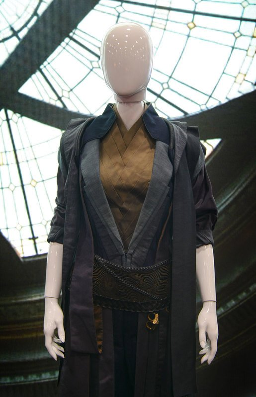 Doctor Strange_Comic Con_Costume (1)