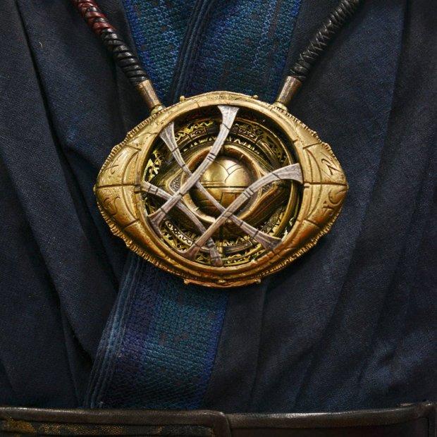 Doctor Strange_Comic Con_Costume (4)