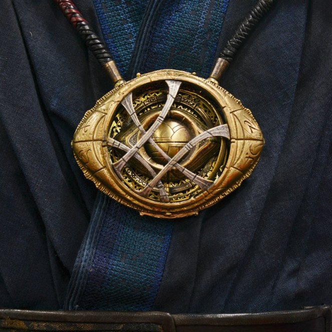 Doctor Strange_Comic Con_Costume (4)