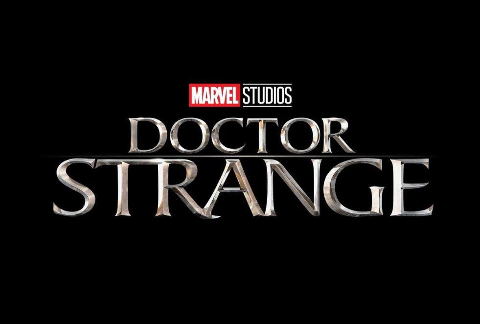 Doctor Strange_Logo