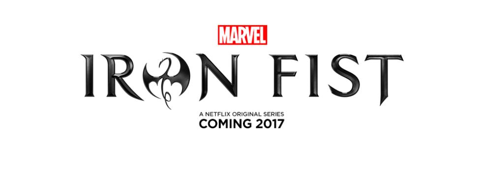 Iron Fist_Logo