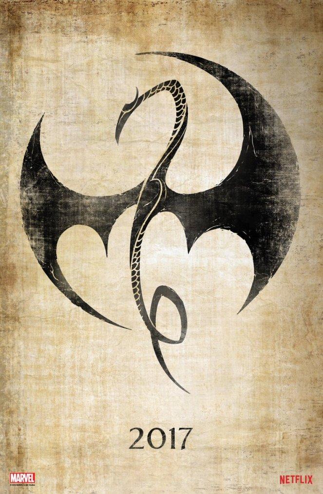 Iron Fist_Poster