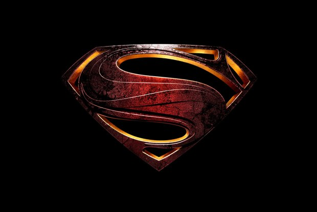 Justice League_Superman_Logo