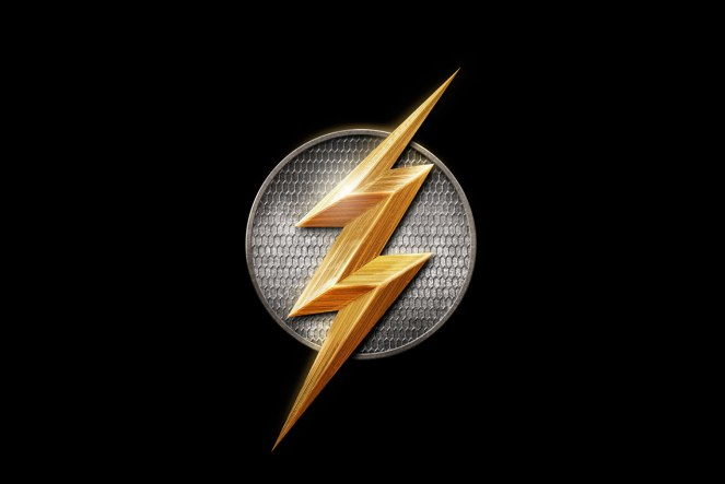 Justice League_The Flash_Logo