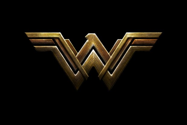 Justice League_Wonder Woman_Logo