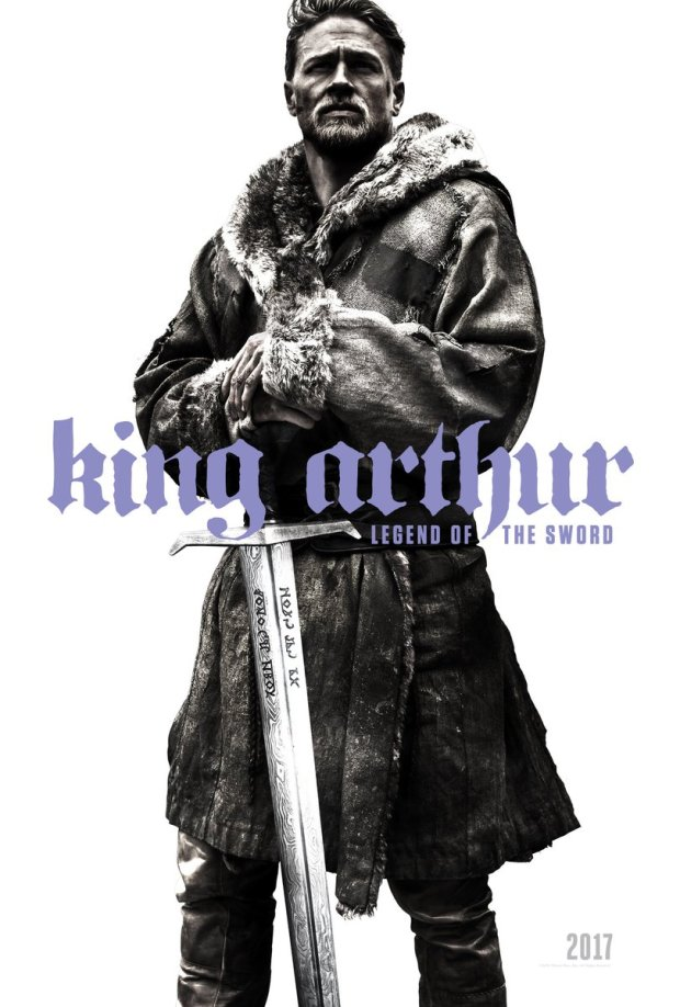 King Arthur_Legend of the Sword_Poster