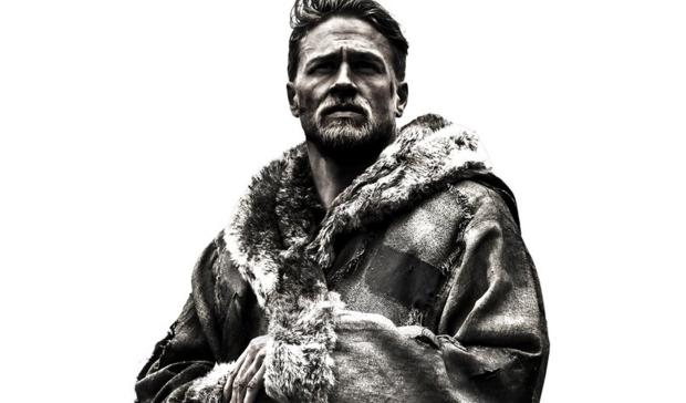 King Arthur_Legend of the Sword_Poster2