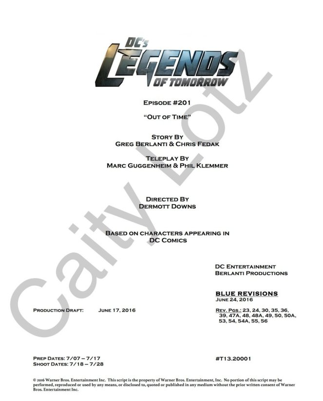 Legends of Tomorrow_S02E01_Out Of Time