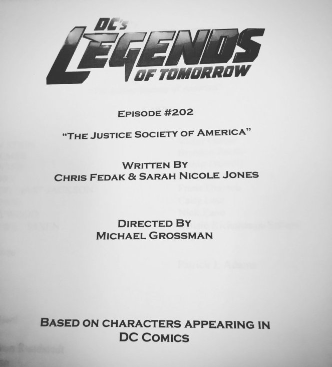 Legends Of Tomorrow_S02E02_Title and Credits