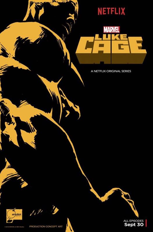 Luke Cage_Poster