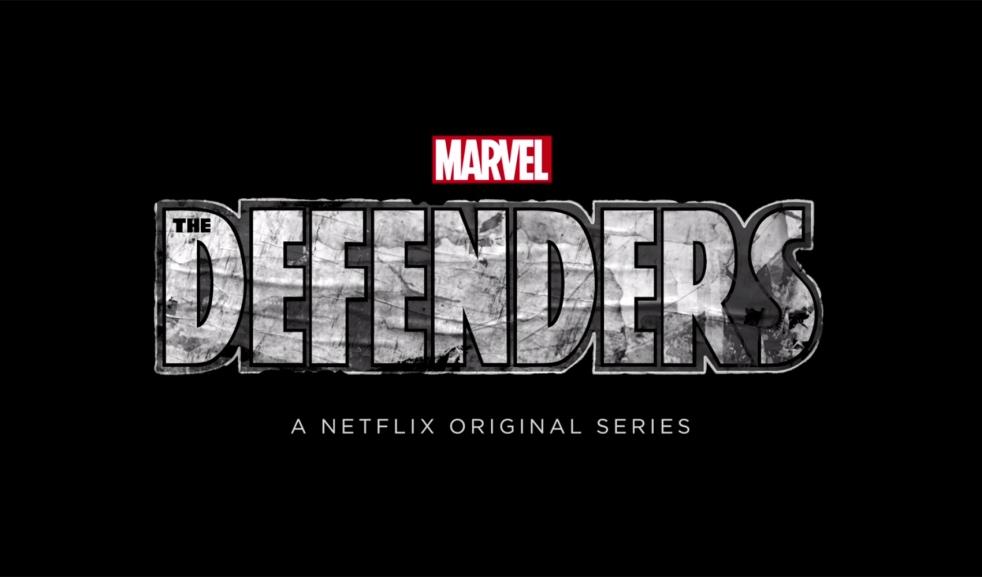 Marvel_The Defenders_Logo
