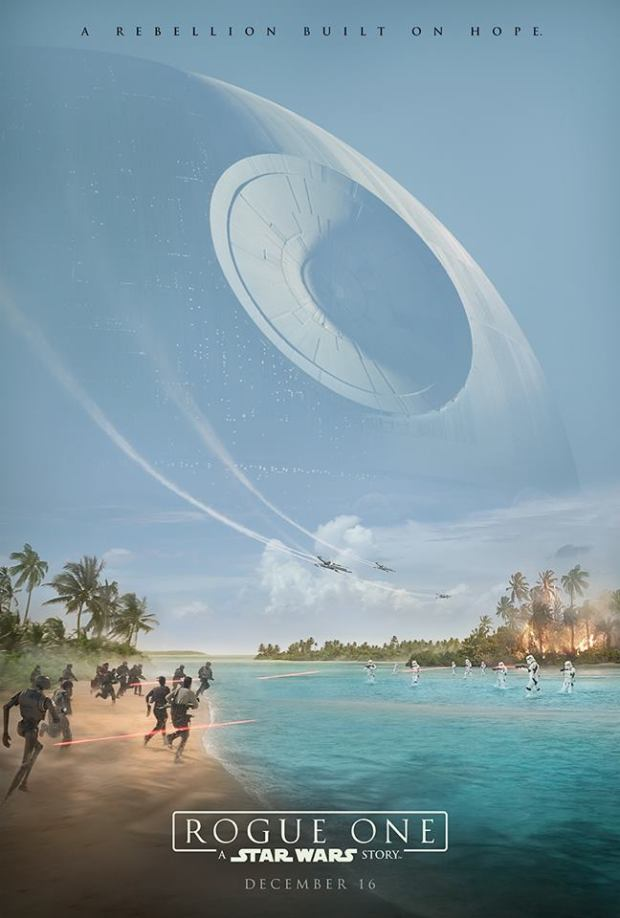Rogue One_Poster