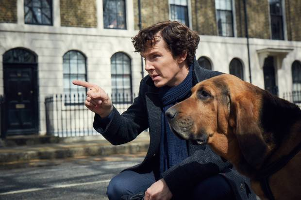Sherlock_Season 4_New Still