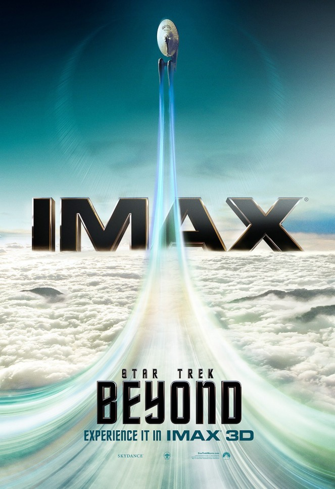 Star Trek Beyond_IMAX Poster