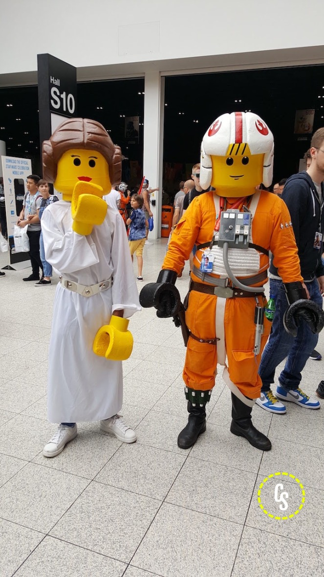 Star Wars Celebration Europe_Cosplay (2)