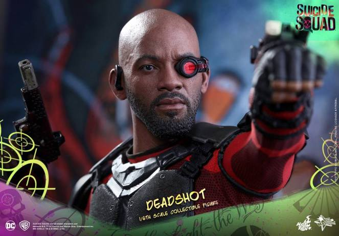 Suicide Squad_Deadshot Collectible Figure (9)