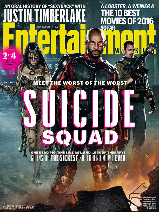 Suicide Squad_EW Cover (1)