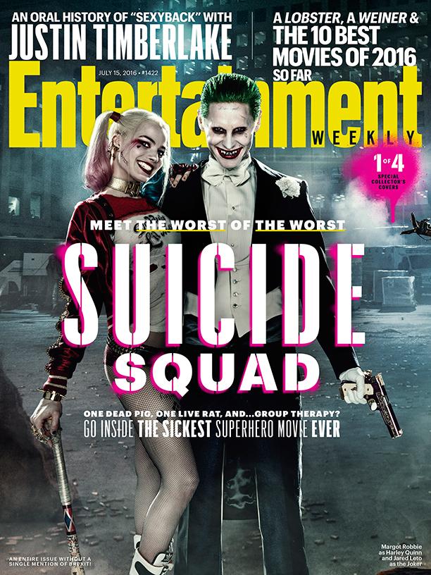 Suicide Squad_EW Cover (2)