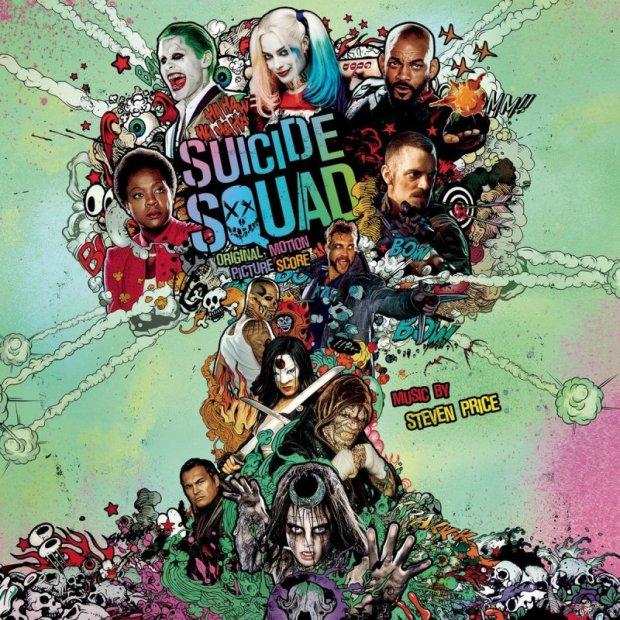 Suicide Squad_OMP Score