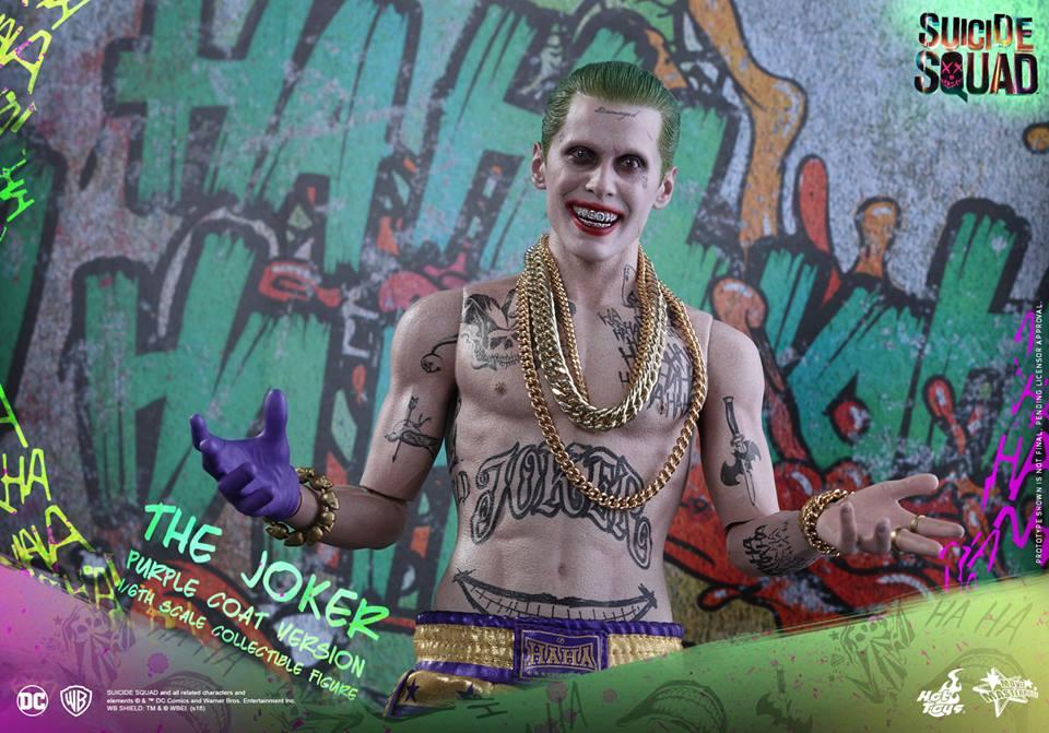 Suicide Squad_The Joker (Purple Coat Version) (6)