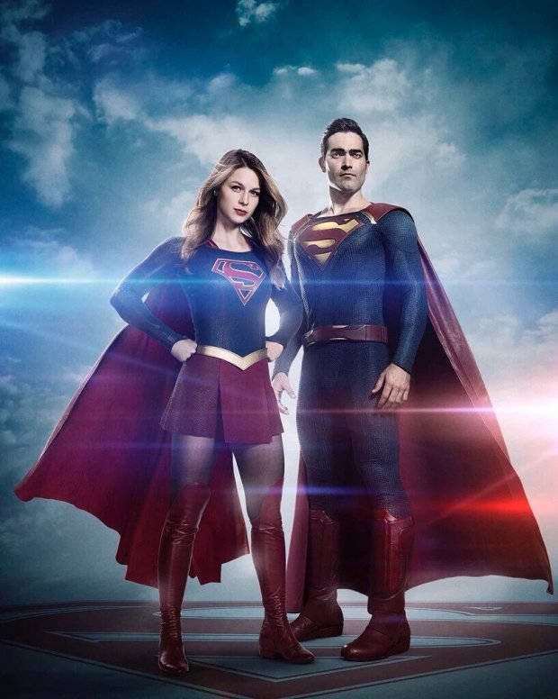 Supergirl_Season 2