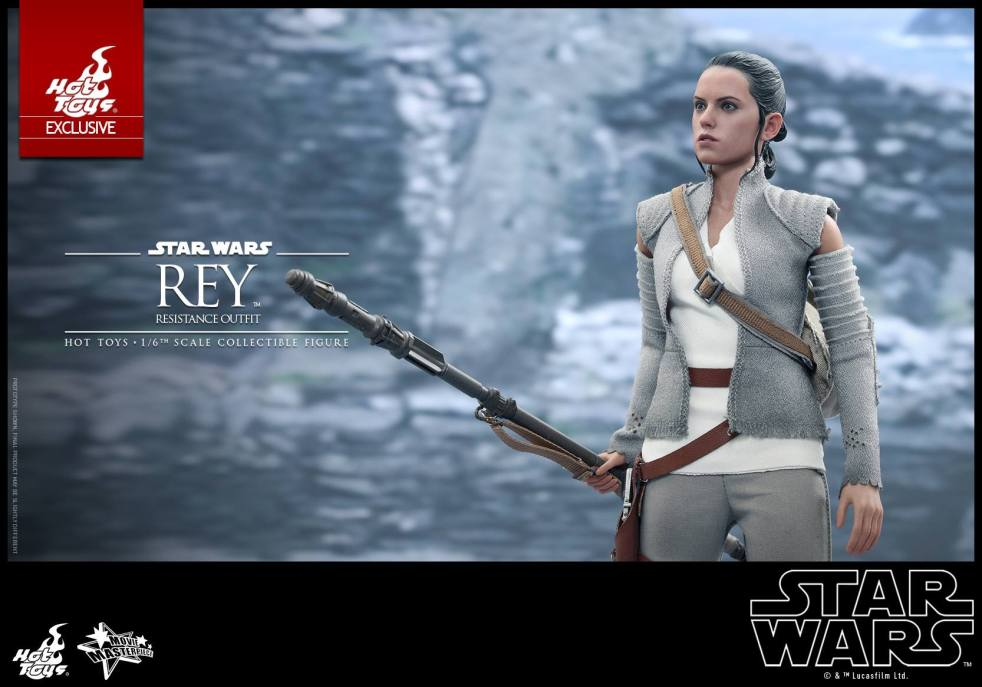 The Force Awakens_Hot Toys_Rey (3)