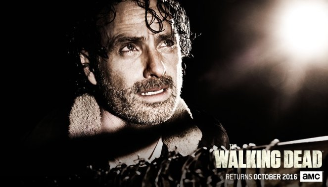The Walking Dead_Character Poster (1)
