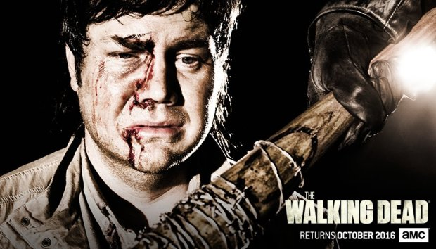 The Walking Dead_Character Poster (10)