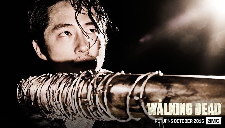 The Walking Dead_Character Poster (11)