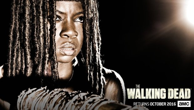 The Walking Dead_Character Poster (2)