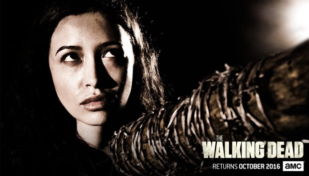 The Walking Dead_Character Poster (3)