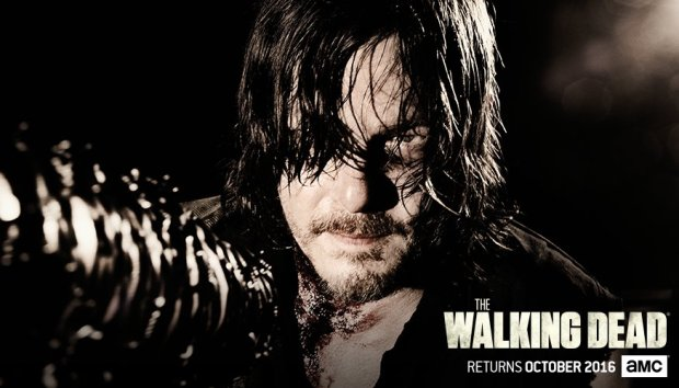 The Walking Dead_Character Poster (5)