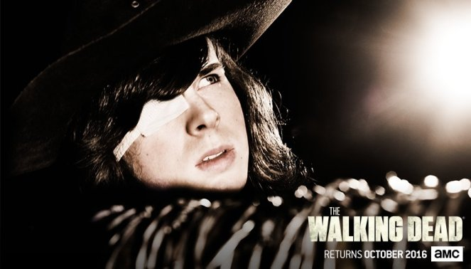 The Walking Dead_Character Poster (6)